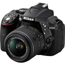 NIKON D5300 18-55 VR AFP Digital Camera